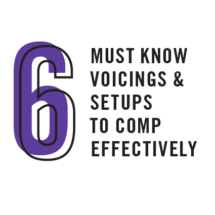 6-Must-Know-Voicings