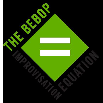 The-Bebop-Improv-Equation