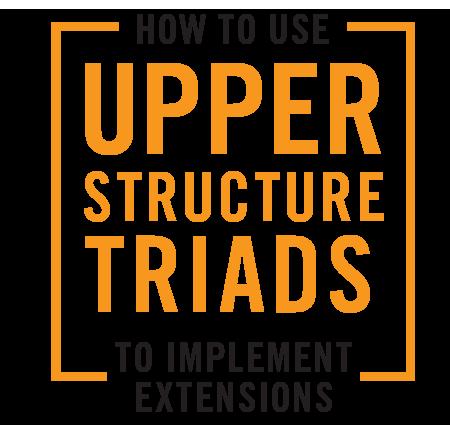 Upper-Structure-Triads