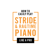 Specialty-Stride-Ragtime
